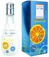 Davidoff Cool Water Woman Summer Fizz edp Люкс 100 ml. w лицензия