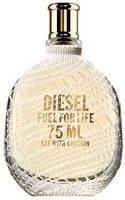 Diesel Fuel for Life for Her edt Люкс 125 ml. w Тестер лицензия