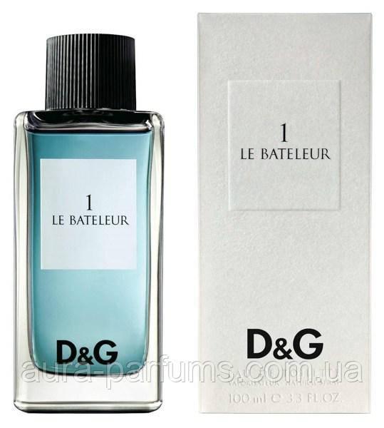 Dolce & Gabbana 1 Le Bateleu edt 100 ml. лицензия