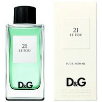 Dolce & Gabbana 21 Le Fou edt 100 ml. лицензия