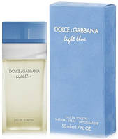Dolce & Gabbana Light Blue ( Дольче Габбана Лайт Блю ) edt Люкс 100 ml. w лицензия