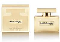 Dolce & Gabbana The One Gold Limited Edition edp Люкс 75 ml. w лицензия