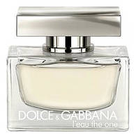 Dolce & Gabbana The One l`eau edp Люкс 75 ml. w лицензия