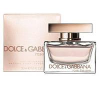 Dolce & Gabbana The One Rose edp Люкс 75 ml. w лицензия