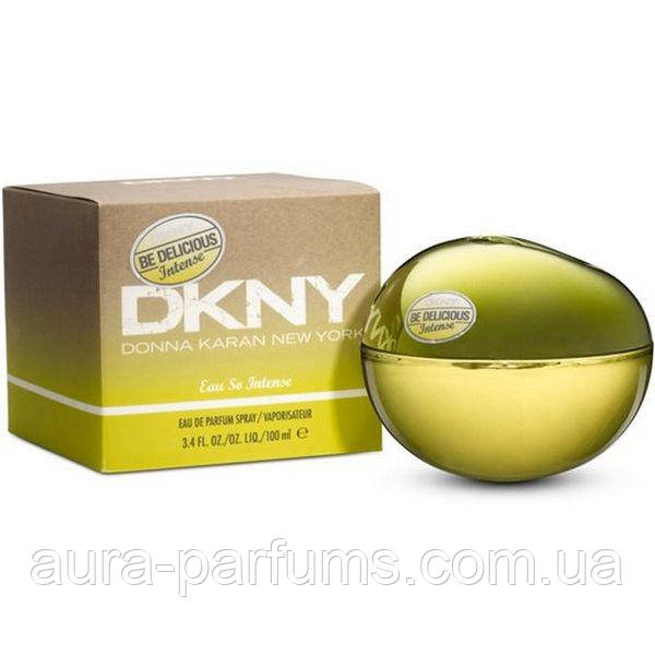 Donna Karan DKNY Be Delicious Eau So Intense edp 100 ml. лицензия