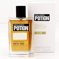 Dsquared2 Potion for Men ( Дискуаред2 Потион Фор мен ) edt Люкс 100 ml. m лицензия