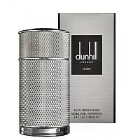 Dunhill Icon (Silver) edp Люкс 100 ml. m лицензия