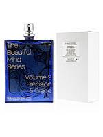 Escentric MoleculesThe Beautiful Mind Series Volume 2 Precision & Grace  edt Люкс 100 ml. u Тестер лицензия