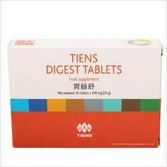 Дайджест Тяньши (Digest Tianshi).Против дисбактериоза.