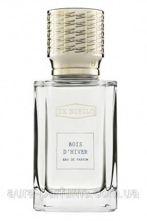 Ex Nihilo Bois D'Hiver edp 50 ml. унисекс лицензия Тестер