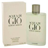 Giorgio Armani Acqua di Gio for Men edt Люкс 200 ml. m лицензия