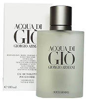 Giorgio Armani Acqua di Gio for Men edt Люкс 100 ml. m Тестер лицензия