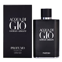 Giorgio Armani Acqua di Gio for men PROFUMO parfum Люкс 100 ml. m лицензия