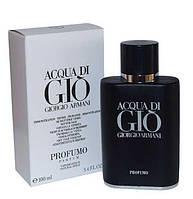 Giorgio Armani Acqua di Gio PROFUMO edt Люкс 100 ml. m Тестер лицензия