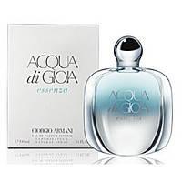 Giorgio Armani Acqua di Gioia Essenza ( Джорджио Армани Аква ди Джио Ессенза ) edp Люкс 100 ml. w лицензия
