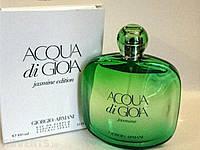 Giorgio Armani Acqua di Gioia jasmine edition edp Люкс 100 ml. w Тестер лицензия