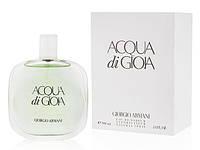 Giorgio Armani Acqua di Gioia ( Армани Аква Ди Джоя ) edt Люкс 100 ml. w Тестер лицензия