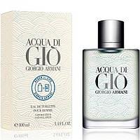 Giorgio Armani Aqua for Life Pour Homme edt Люкс 100 ml. m лицензия