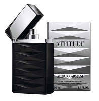 Giorgio Armani Attitude edt Люкс 75 ml. m лицензия