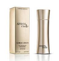Giorgio Armani Code Limited Edition pour homme edt Люкс 100 ml. m лицензия