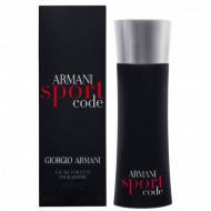 Giorgio Armani Code Sport ( Джорджио Армани Код Спорт ) edt Люкс 125 ml. m лицензия