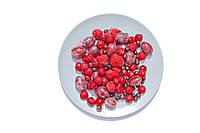 Компотная смесь замороженная весовая (слива, вишня, смородина черная, клубника)