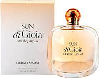Giorgio Armani Sun di Gioia edp 100 ml. w лицензия Люкс