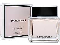 Givenchy Dahlia Noir ( Живанши Далиа Нуар ) edp Люкс 75 ml. w лицензия