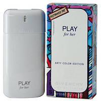 Givenchy Play Arty Color edition edp Люкс 100 ml. w лицензия