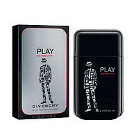 Givenchy Play In the City for Men edt Люкс 100 ml. m лицензия