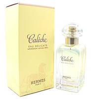 Hermes Caleche Eau Delicate ( желтая упаковка ) edt Люкс 100 ml. w лицензия