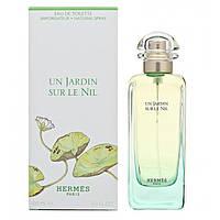 Hermes Un Jardin sur le Nil edt Люкс 100 ml. u лицензия
