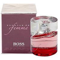 Hugo Boss Boss Essences de Femme edp Люкс 75 ml. w лицензия