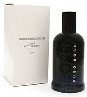 Hugo Boss Bottled Night edt Люкс 100 ml. m Тестер лицензия