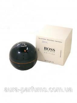 Hugo Boss In Motion Edition Black черный шар Edt люкс 90 Ml M