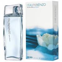 Kenzo L`eau par Kenzo pour femme edt Люкс 100 ml. w лицензия