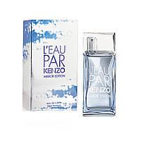 Kenzo L`eau par Kenzo pour homme Mirror edition edt Люкс 100 ml. m лицензия
