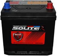 Автомобильный аккумулятор Solite 6СТ-65 Asia (75D23L)