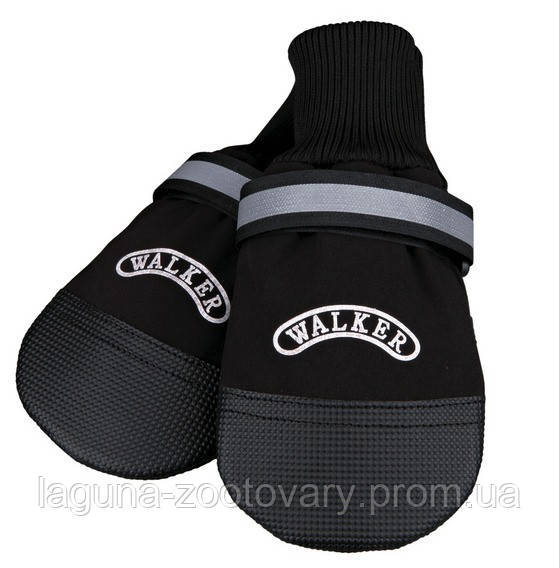 Ботинки для собак (защитные), размер М