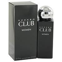 Azzaro Club Women edt 75 ml. лицензия