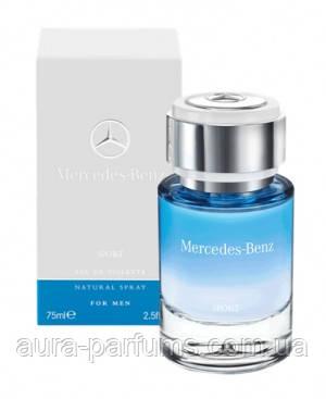 Mersedes-Benz Sport for Men edt 120 ml. лицензия