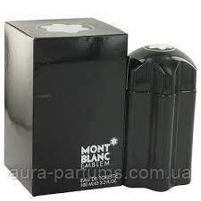 Mont Blanc Emblem edt 100 ml. мужская лицензия