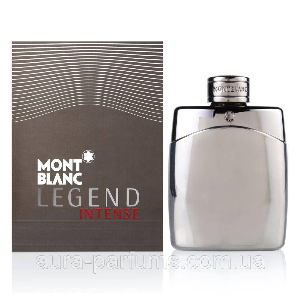 Mont Blanc Legend Intense edt 100 ml. лицензия