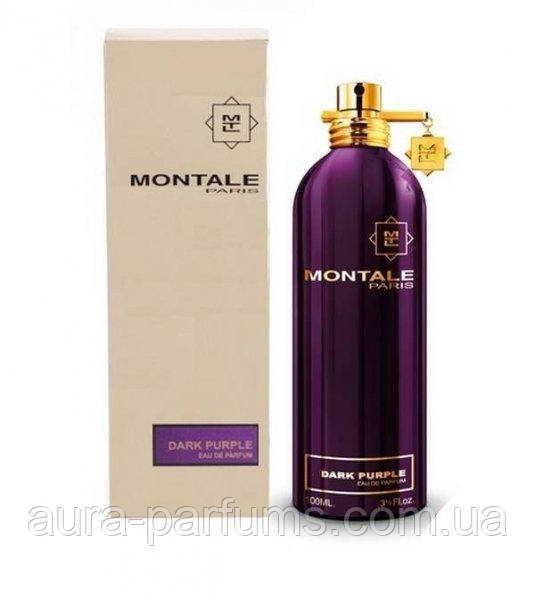 Montale Dark Purple edp 100 ml. лицензия