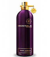 Montale Dark Purple edp Люкс 100 ml. w Тестер лицензия