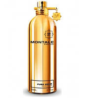 Montale Pure Gold edp Люкс 100 ml. w Тестер лицензия