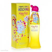 Moschino Hippy Fizz edt 100 ml. лицензия