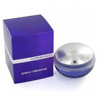 Paco Rabanne Ultraviolet Парфюмированная вода 80 ml. лицензия