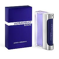 Paco Rabanne Ultraviolet MAN edt Люкс 100 ml. m Тестер лицензия