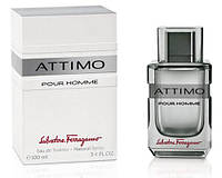 Salvatore Ferragamo Attimo pour homme edt Люкс 100 ml. m лицензия
